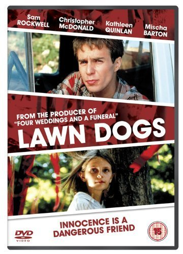Lawn Dogs ( ) [ UK Import ]