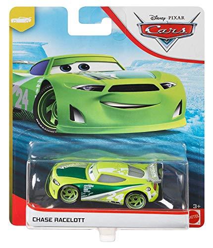 """カーズ 2020 マテル 1:55 ダイキャスト ミニカー 1パック チェイス・レースロット / バイトリーン No.24 (""""ネクスト ジェネレーション"""" ピストンカップ レーサーズ) MATTEL CARS 1PACK CHASE"""