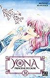 Yona, Princesse de l'Aube - Tome 31