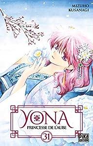 Yona Princesse de l'aube Edition simple Tome 31