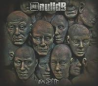 Endzeit - Limited Digipak