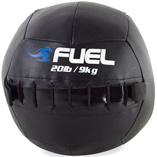 Fuel Pureformance Medicine Ball (20-Pounds)
