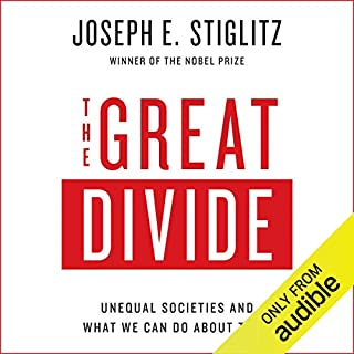 The Great Divide audiobook cover art