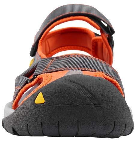 CAMEL CROWN Men's Sandals