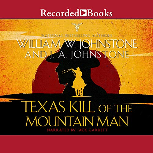 Texas Kill of the Mountain Man Titelbild