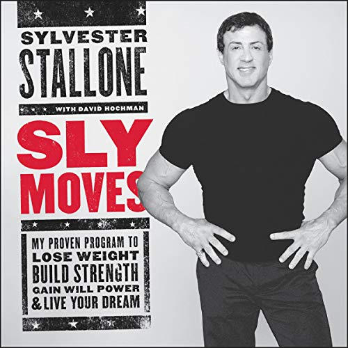 Sly Moves cover art