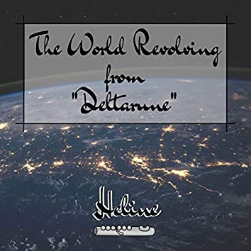 "The World Revolving (From ""Deltarune"")"