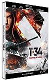 T-34, Machine de Guerre [Combo Blu-Ray + DVD-Édition boîtier métal FuturePak]