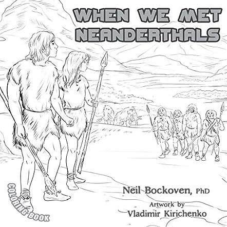 When We Met Neanderthals