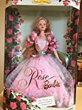 Barbie Collector # 22337 Rose