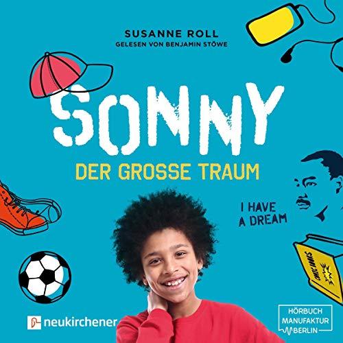 Sonny Titelbild