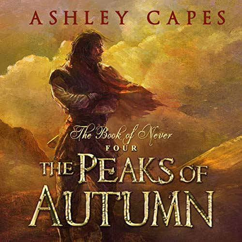 The Peaks of Autumn audiobook cover art
