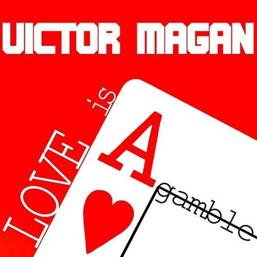 Victor Magan