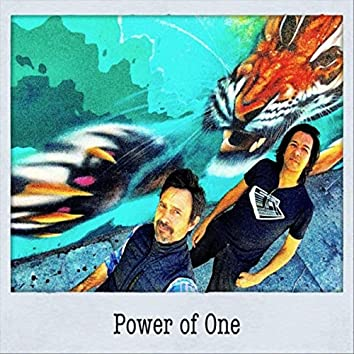 Power of One (feat. Yogi Lonich)