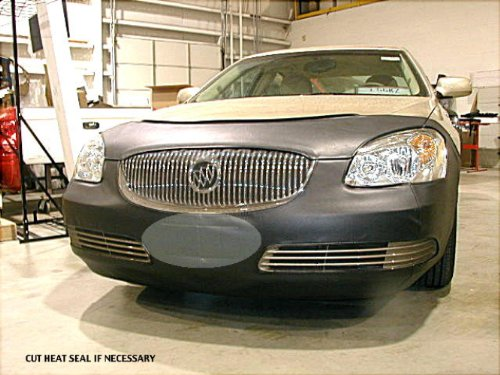 TOYOTA,SOLARA,EXCLUDES SPORT,2004 2006 Fits Car Mask Bra Lebra 2 piece Front End Cover Black