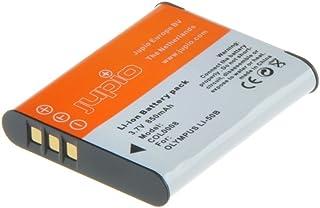Jupio COL0008 camera batterij voor Olympus Li-50B
