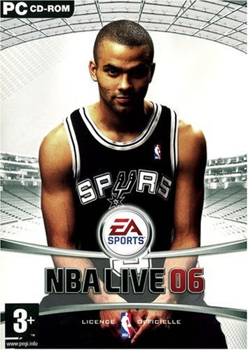 NBA Live 2006 [Importación francesa]