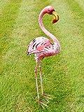 Get Goods Gartendekoration Flamingo, klein - 2