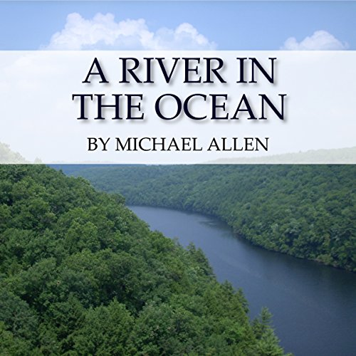 A River in the Ocean  By  cover art