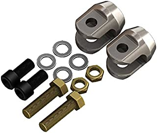 DOUBLE ENDED RAM CLEVIS KIT