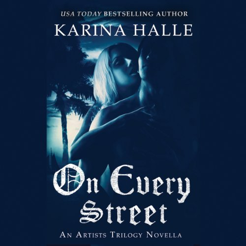 On Every Street audiobook cover art