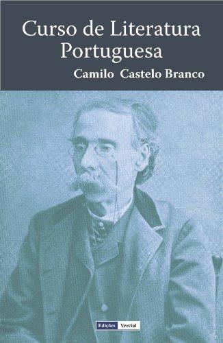 Curso de Literatura Portuguesa