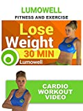 Fitness and Exercise: Lose Weight - Cardio Workout Video