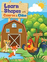 Learn Shapes with Camron and Chloe