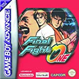 Final Fight One -