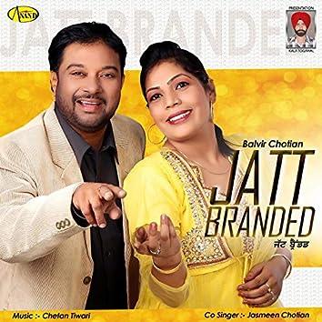 Jatt Branded