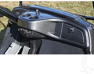 yamaha golf cart dash kit