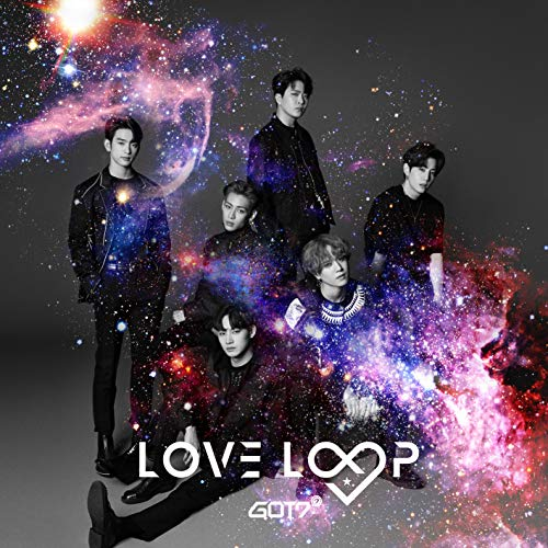 [Album]LOVE LOOP – GOT7[FLAC + MP3]