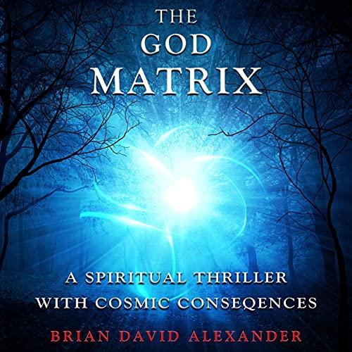 The God Matrix cover art