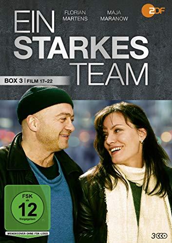 Box 3 (Film 17-22) (3 DVDs)