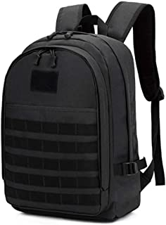 45L Military Tactical Backpack Large 3 Day Assault Pack Army Molle Bug Out Bag Backpacks Waterproof Rucksacks Daypack for ...