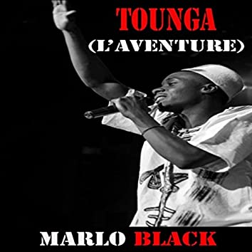 Tounga (L'aventure) [feat. Salazar & Zikiri Sory]