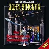 John Sinclair Edition 2000 – Folge 19 – Der Sensenmann als Hochzeitsgast