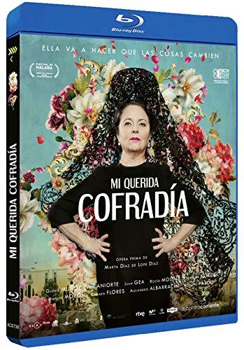 Mi querida cofradía [Blu-ray]