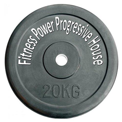 Fitness Power Progressive House (20 KG Sport Edition)