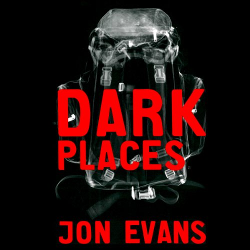 Dark Places Titelbild
