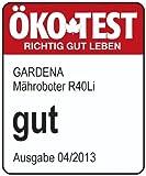 Gardena Mähroboter R40Li, 04071-60 - 11