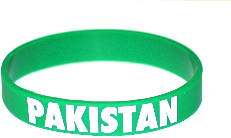 Grün Pakistan Komonee Weltmeisterschaft Aussehen Elegantes