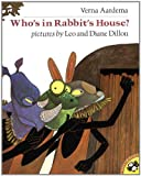 Who's in Rabbit's House? (Picture Puffins)
