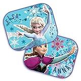 Disney 9312 Cortinas de protección Solar Frozen 1, Azul