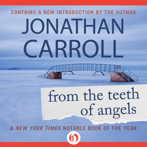 From the Teeth of Angels                   De :                                                                                                                                 Jonathan Carroll                               Lu par :                                                                                                                                 Henry Leyva                      Durée : 7 h et 27 min     Pas de notations     Global 0,0