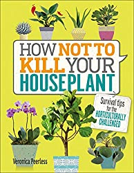 best houseplant care book