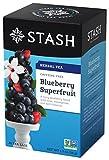 Stash Tea Blueberry Superfruit Herbal Tea 20...