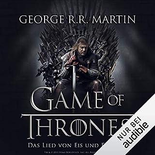 Game of Thrones - Das Lied von Eis und Feuer 3                   Autor:                                                                                                                                 George R. R. Martin                               Sprecher:                                                                                                                                 Reinhard Kuhnert                      Spieldauer: 8 Std. und 37 Min.     6.046 Bewertungen     Gesamt 4,8