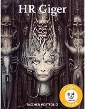 H ?R ?Giger (portfolio series) (2003) ISBN: 4887831889 [Japanese Import]