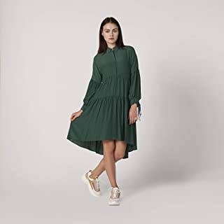 Iconic Casual Dress for Women